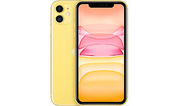 Apple iPhone 11 64GB Yellow (USB-C cable)