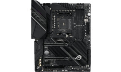 Asus RoG Crosshair VIII Dark Hero
