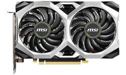 MSI GeForce GTX 1660 Super Ventus OC 6GB