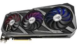 Asus RoG Strix GeForce RTX 3070 Gaming 8GB
