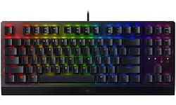 Razer BlackWidow V3 RGB TKL Razer Green (US)