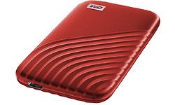 Western Digital My Passport 2TB Red (WDBAGF0020BRD-WESN)