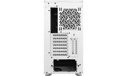 Fractal Design Meshify 2 Window White