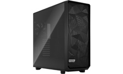 Fractal Design Meshify 2 XL Window Black