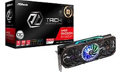 ASRock Radeon RX 6800 XT Taichi X OC 16GB