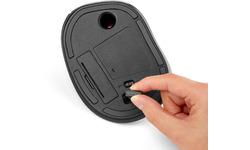 Kensington Orbit Fusion Wireless Trackball Black