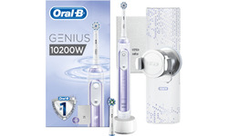 Oral-B Genius 10200W Purple