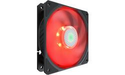 Cooler Master SickleFlow 120 LED Red 120mm