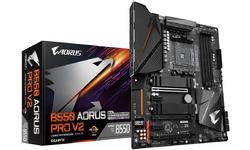 Gigabyte B550 Aorus Pro V2