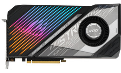 Asus RoG Strix Radeon RX 6800 XT OC 16GB
