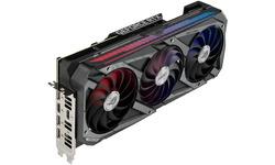 Asus RoG Strix GeForce RTX 3060 Ti OC 8GB
