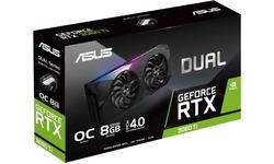 Asus GeForce RTX 3060 Ti Dual OC 8GB