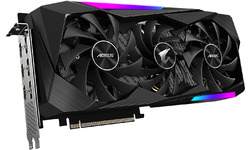 Gigabyte Aorus M GeForce RTX 3060 Ti 8GB