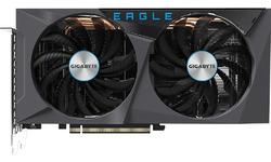 Gigabyte GeForce RTX 3060 Ti Eagle OC 8GB