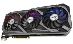 Asus RoG Strix GeForce RTX 3060 Ti Gaming 8GB