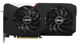 Asus GeForce RTX 3060 Ti Dual Gaming 8GB