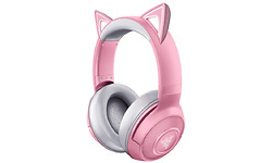 Razer Kraken BT Headset Kitty Edition Quartz