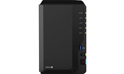 Synology DiskStation DS220+ 8TB