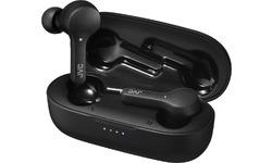 JVC HA-A7T- True Wireless Black