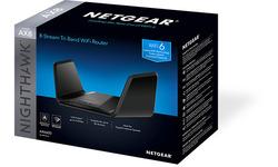 Netgear Nighthawk Tri-band AX8 8-Stream AX6600