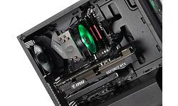 Azerty Gaming Titanium Zen3 - Ryzen 5 5600X