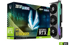 Zotac GeForce RTX 3080 AMP! Holo 10GB