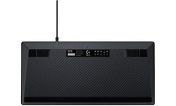 Logitech G213 Prodigy RGB Black (BE)