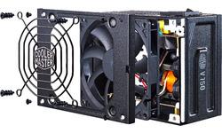 Cooler Master V750 Gold 750W
