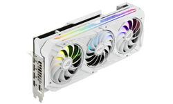 Asus RoG Strix GeForce RTX 3080 OC White 10GB