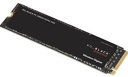 Western Digital WD Black SSD SN850 1TB (M.2 2280)