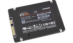Samsung 870 Evo 1TB