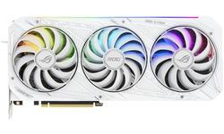 Asus RoG Strix GeForce RTX 3090 EK OC White 24GB