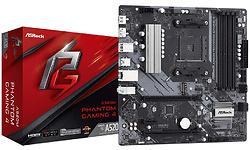 ASRock A520m Phantom Gaming 4