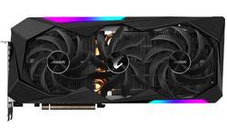 Gigabyte Aorus Radeon RX 6800 XT Master Type-C 16GB