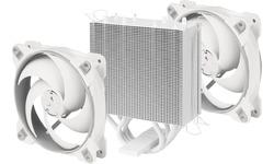 Arctic Freezer 34 eSports Duo white/Grey