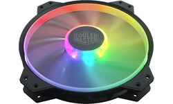Cooler Master MasterFan MF200R aRGB 200mm