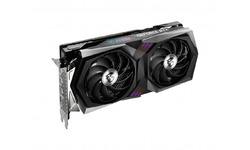 MSI GeForce RTX 3060 Ti Gaming X 8GB