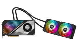 Asus RoG Strix Radeon RX 6900 XT OC 16GB