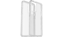 Otterbox Symmetry Samsung Galaxy S21 Back Cover Transparent