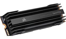 Corsair MP600 Pro 1TB (M.2 2280)