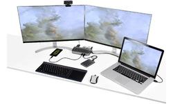 StarTech.com DK30A2DHUUE