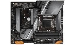 Gigabyte Z590 Gaming X