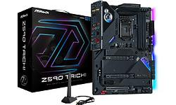 ASRock Z590 Taichi