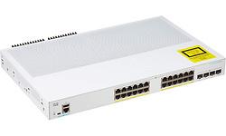Cisco CBS250-24P-4G-EU
