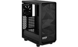 Fractal Design Meshify 2 Compact Black