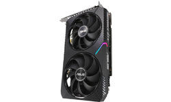 Asus GeForce RTX 3060 Dual OC 12GB