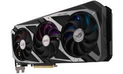 Asus RoG Strix GeForce RTX 3060 OC 12GB
