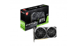 MSI GeForce RTX 3060 Ventus 2X OC 12G