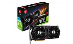 MSI GeForce RTX 3060 Gaming X 12GB