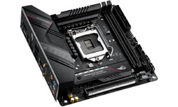 Asus RoG Strix B560-I Gaming WiFi